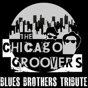The Chicago Groovers - Blues Brothers Tribute