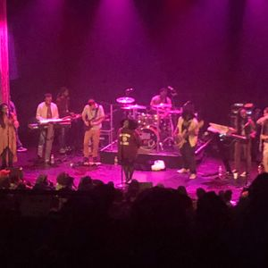 tank and the bangas tour dates 2019 concert tickets bandsintown
