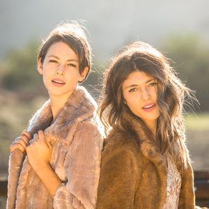 Kalina & Kiana