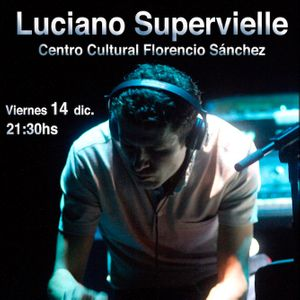 Luciano Supervielle