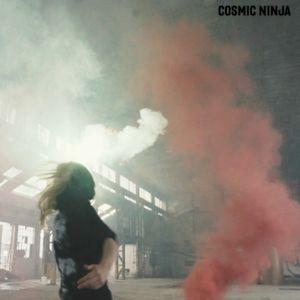 Cosmic Ninja