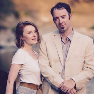 Trevor and Sylvie
