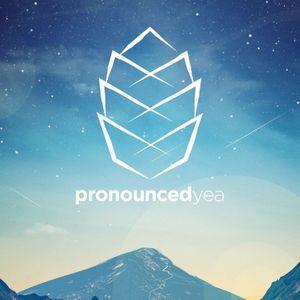 pronouncedyea