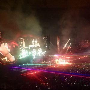 Coldplay Tour Dates 2019 & Concert Tickets | Bandsintown