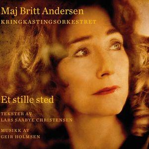 Maj Britt Andersen