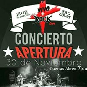 Vivo+Rock