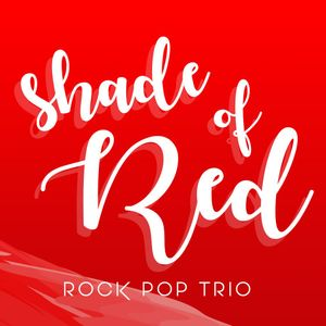 Shade of Red Trio