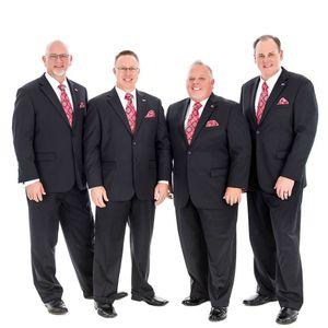 The Carolina Boys Quartet