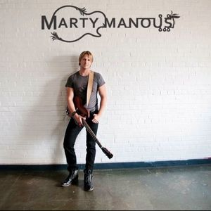 Marty Manous