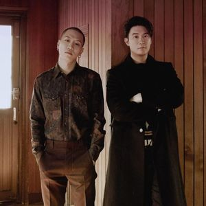 Dynamic Duo - 다이나믹듀오