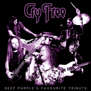Cry Free - Deep Purple Cover Band