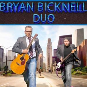 Bryan Bicknell Duo