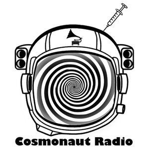 Cosmonaut Radio
