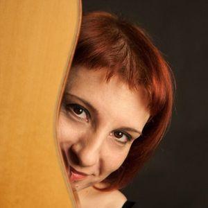 Eva Atmatzidou
