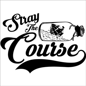Stray The Course