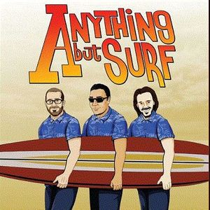 Anything But Surf
