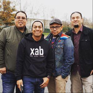 Xol Azul Band