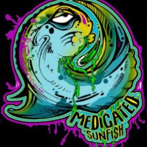 Medicated Sunfish