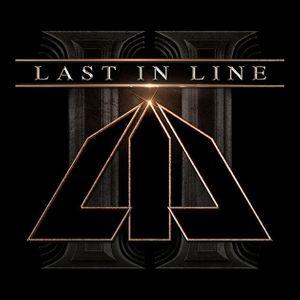 Last In Line