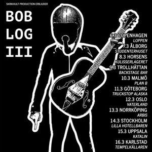 Bob Log III