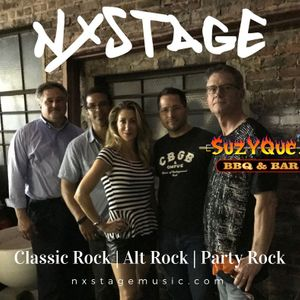 NxStage Music