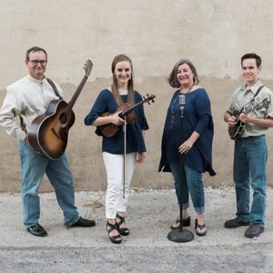 Simple Gifts - The Sawyer Family Band