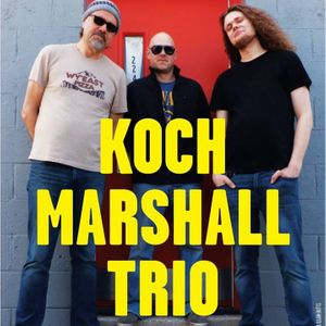 Koch-Marshall Trio