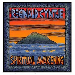 Reginald Cyntje Music