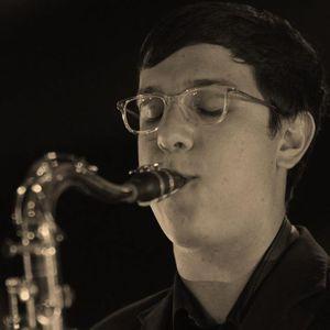 Sean Johnson Jazz