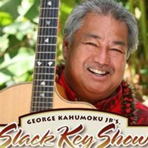 Slack Key Show - Masters of Hawaiian Music