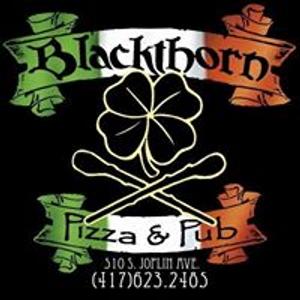 Blackthorn Pizza & Pub