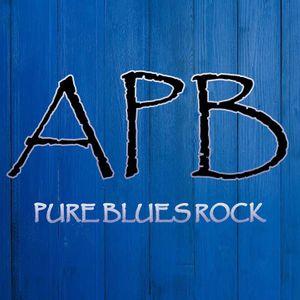 APolitical Blues Band