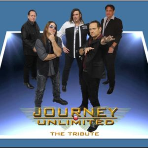 Journey Unlimited Tribute Band