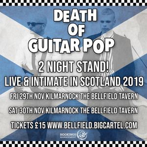 Death of Guitar Pop