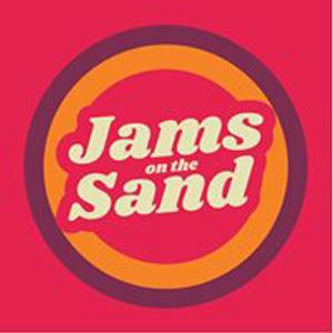 Jams On The Sand
