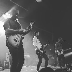 minus the bear showbox