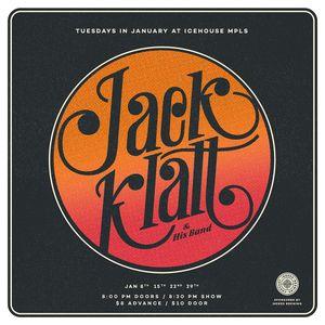Jack Klatt