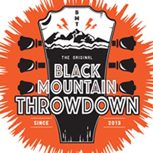 Black Mountain Throwdown