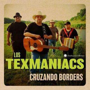 Los Texmaniacs
