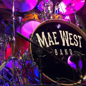 The MAE WEST Band