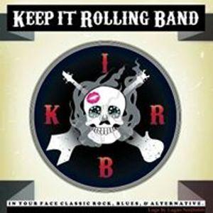 Keep It Rolling Band (K.I.R.B.)