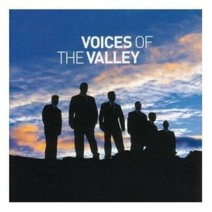 Voices of the Valley - The Fron Male Voice Choir