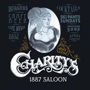 Charity's 1887 Saloon