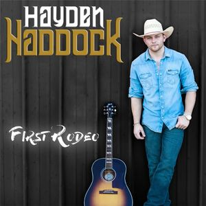 Hayden Haddock Music