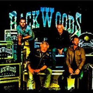 Backwoods Company band