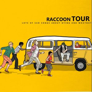 Raccoon Tour