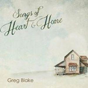 Greg Blake Music
