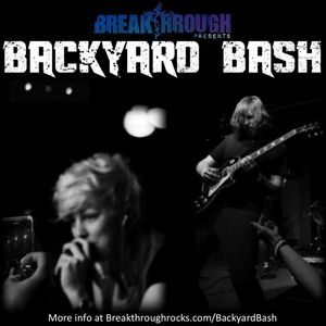 Bandsintown Breakthrough Tickets Backyard Bash Jul 27 2019