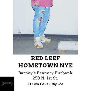 Red Leef