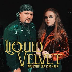 Liquid Velvet